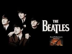 The Royal Philharmonic Orchestra ♫ The Symphonic Beatles