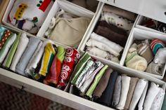 Lähiömutsi: Mitä vaatteita syysvauva tarvitsee?