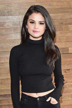 WHO: Selena Gomez WHERE: Sundance Film Festival, Park City, Utah WHEN: January 29, 2016