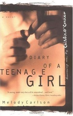 Diary of a Teenage Girl +++++++++++++++ Series 1 (Caitlin)+++++++++++++++++++++ Book 1 (Becoming Me)++++++++++++++++ By: Melody Carlson++++++++++++++++++++ •this is my absolute FAVORITE book of this series!!! It's about this girl who wants to be popular, then becomes popular but then she gets screwed so see how she handles her troubles on this amazing journey!!!!