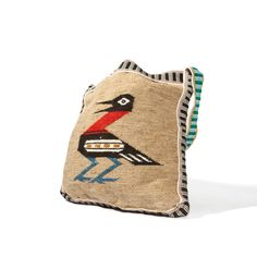 Light weight Kilim Purse Brown Shoulder Bag. $28.00, via Etsy.