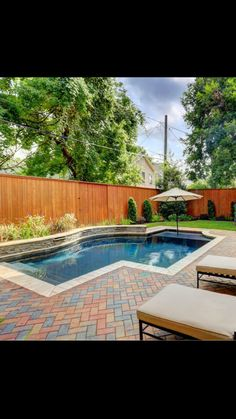 39 best pool ideas for small yard images outdoor rooms outdoors rh pinterest com
