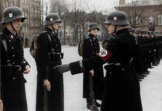 derwehrwolf: SS Leibstandarte Adolf Hitler.