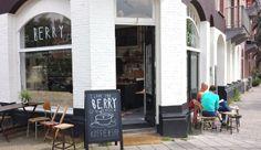 Berry Coffee Shop #CityGuide #Amsterdam #Travel #CoffeeShop