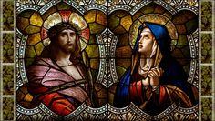 A BÍBLIA PROIBIDA -  O lado oculto da virgem Maria - Documentário Histor...