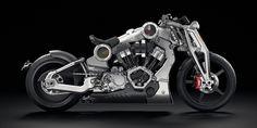 P51 COMBAT   FIGHTER POWERTRAIN   100% CNC machined aerospace grade 6061-T6 billet aluminum Confederate design patented* unitized proprietary 56° 132 CI squared bore and stroke 200+ horsepower, air...