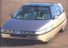 citroen eole - Busca de Google  Para saber más sobre los coches no olvides visitar marcasdecoches.org