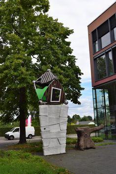 Exploring Alt Reinickendorf: http://www.ilanatravels.com/2017/08/exploring-alt-reinickendorf.html