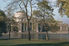 Learn About Landscaping Design from the Olmsteds: Jackson Park, Chicago