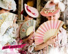 """Kirsten Dunst in """"Marie Antoinette""""."""