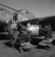 101 mejores imágenes de Aviadores de Tuskegee  bd048c6fb842
