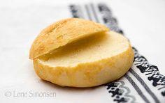Snadder uten gluten: Myke og luftige fastelavnsboller