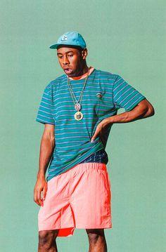 GOLF Fall Winter 2015 Otoño Invierno _ #Menswear #Trends #Tendencias #Moda Hombre - F.Y!