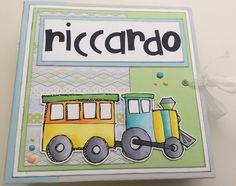 THECRAZYELY: Album per il piccolo Riccardo
