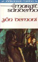 Yön demoni (Jääkansan tarina, #33) - Margit Sandemo