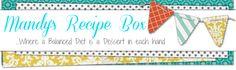Mandy's Recipe Box: Cookies N' Cream Muddy Buddies {Guest Blogger: The Recipe Critic}