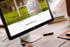 Site internet : Golf Compact Idron