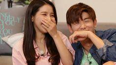Sedih, Solar MAMAMOO dan Eric Nam akan Meninggalkan We Got Married Setelah 8 Bulan