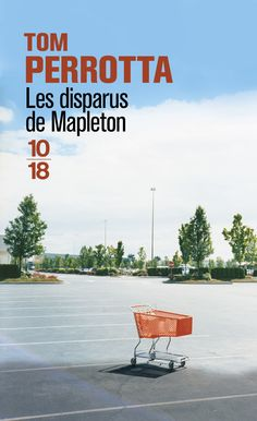 Les Disparus de Mapleton | 10/18