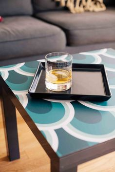 Teal Coffee Tables On Pinterest Upscale Furniture