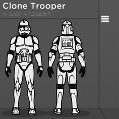 Trooper Template by SmacksArt on DeviantArt Star Wars Characters Pictures, Star Wars Pictures, Star Wars Images, Star Wars Rpg, Star Wars Fan Art, Star Wars Clone Wars, Star Trek, Star Wars Clones, Spider Men