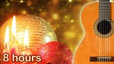 High quality ACOUSTIC GUITAR, playing a selection of Christmas carols and Christmas songs. A peaceful mix of traditional Christmas songs (se. Christmas Songs Playlist, Favorite Christmas Songs, Christmas Tunes, Gold Christmas, Christmas Carol, All Things Christmas, Christmas Ornaments, Traditional Christmas Songs, What Child Is This