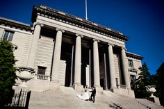 Carnegie Institution for Science wedding, DC » by Carmen Wang Photography » www.carmenwangphotography.com