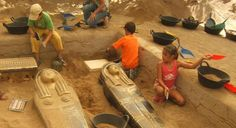 Campus Arqueològic PALAU DE PLEGAMANS