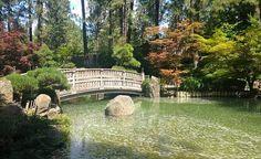 """The Japanese Gardens at Manito in Spokane, Washington."" —Beverly Smick                                                        (Courtesy  DrBjorn/Flickr)"