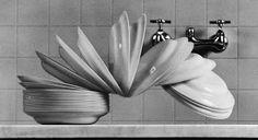 Baqueta, Foto e Bíblia: Photo Style: German Lorca