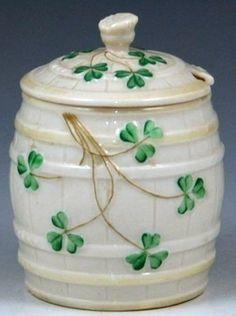 Irish Pottery, Belleek China, Belleek Pottery, Irish Symbols, Tea Biscuits, Mark 4, Irish Cottage, Irish Eyes, Irish Blessing
