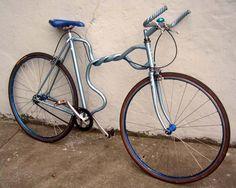 Crazy Bicycles
