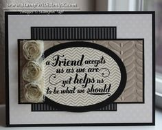Feel Goods in Neutrals by amyk3868 - Cards and Paper Crafts at Splitcoaststampers