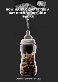 Arguments for and against passive smoking?