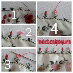 İğne ve İpler http://igneveipler.blogspot.com.tr/