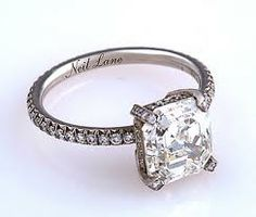 my wedding ring. perfection. (designed for zooey deschanel by herself and ben gibbard)