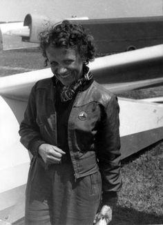 World War II in Pictures: Hanna Reitsch, Unrepentant Luftwaffe Daredevil