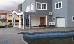 5 bedroom house with the outhouse and swimming pool for rent at airport hills.  Grab this opportunity and get this house in a good rent and feature.  Check for price and other info: https://www.abrewa.com/main/property/5-bedroom-house-for-rent-at-airport-hills/  #houseforrentinghana #realestateinghana #propertyforsaleinaccra #buyhouseinghana