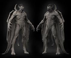 BELIEVER-DECEIVER.com - Portfolio - 3D Works -Professional