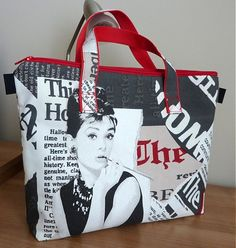 Stenlly / Marylin 2 Ipad, Reusable Tote Bags