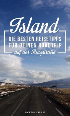 Plane den perfekten Roadtrip auf Islands Ring Road. Hier findest Du Tipps zur Vorbereitung, Planung, Kostenaufstellung und Packliste für einen individuellen Reisetrip.