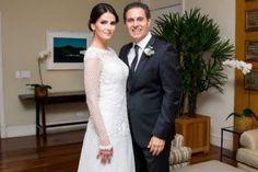 Lisandra Souto e Gustavo Fernandes