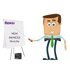Roku Tips and Tricks