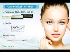 Only Medical HA Filler beauty filler