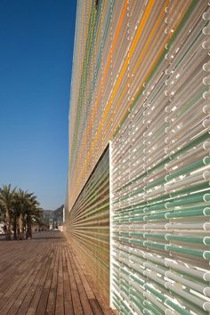 """El Batel"" Auditorium and Congress Hall in Cartagena, Spain by Jose Selgas and Lucia Cano Architects"