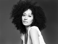 Tracee Ellis Ross on Her Natural Hair Journey! | Curly Nikki ...""