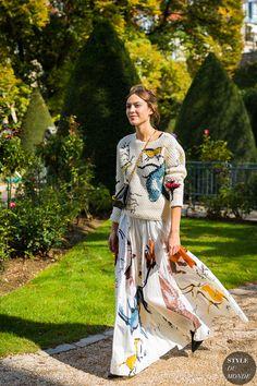 Alexa Chung by STYLEDUMONDE Street Style Fashion Photography_48A3311
