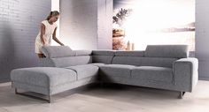 EASTON Modular | Lounges | Nick Scali Furniture