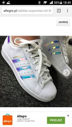 Męskie Buty Adidas Superstar Supercolor Featured Pharrell