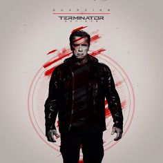 Humanity's last line of defense. #TerminatorGenisys